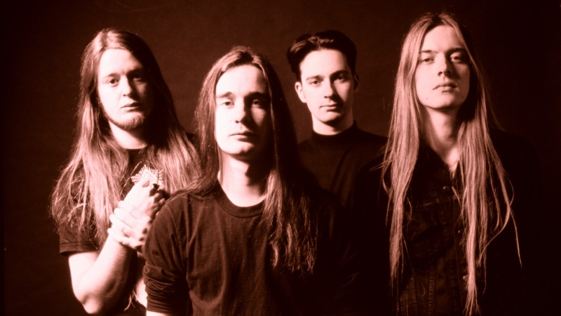 - 196054 - CARCASS – Unfit For Human Consumption (OFFICIAL VIDEO)