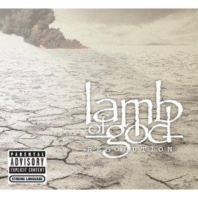 - 51RK6uRldsL - Resolution – Lamb Of God