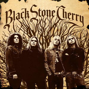 - 81136045 - Black Stone Cherry – Santa Claus Is Back In Town