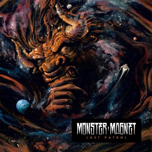 - 91ebkMl MjL - Last Patrol: Monster Magnet