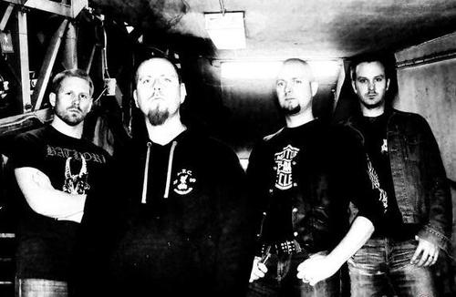 - Blood Mortized  Sweden - Blood Mortized – Basterd