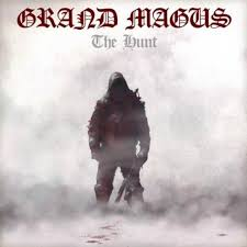 the hunt – grand magus