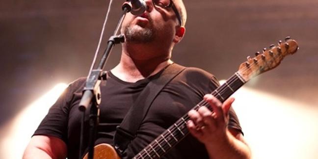 - ticker - Frank Black Talks Pixies Firing Kim Shattuck