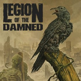 - 51UCOLPJ1PL - Ravenous Plague – Legion of the Damned