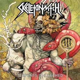 - 61UpdB2oI4L - Serpents Unleashed: Skeletonwitch
