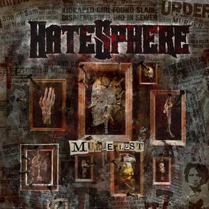 - 93524521 - Hatesphere – Murderlust