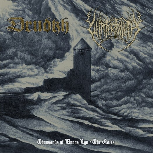 - Drudkh Winterfylleth Thousands of Moons ago The Gates 525x525 - DRUDKH