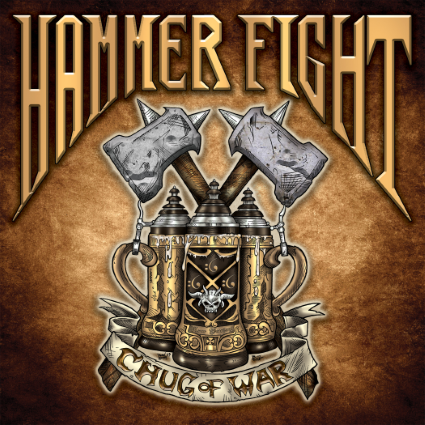- PromoImage 1 - Hammerfight – Chug of War