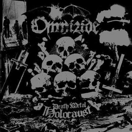 - PromoImage - Omnizide – Death Metal Holocaust