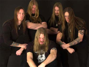 """- amonamarth - Amon Amarth """"Father of the Wolf"""" (OFFICIAL VIDEO)"""