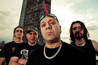 - exploited presspicture - THE EXPLOITED – Beat The Bastards
