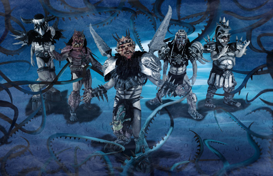 - gwar 2014 - GWAR's Really Important News!