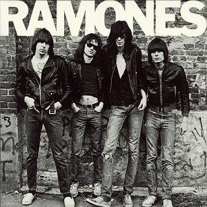 - ramones album cover - Ramones – It's Alive (The Rainbow) 1977