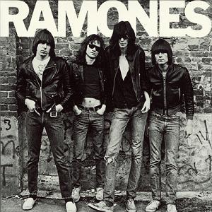 - ramones album cover - Ramones – It's Alive (The Rainbow) 1977
