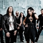 Lacuna Coil Official News