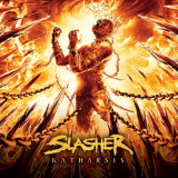 Slasher – Overcome