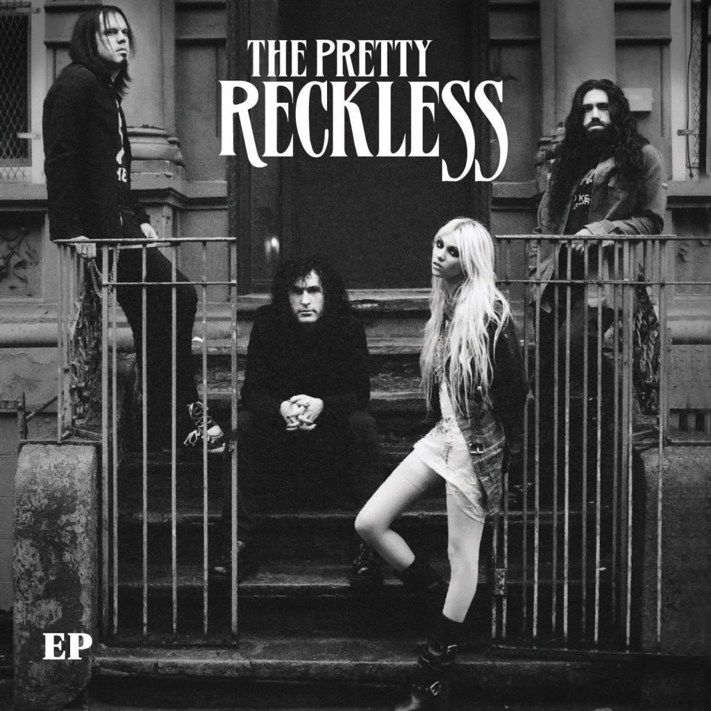 - The Pretty Reckless The Pretty Reckless EP - The Pretty Reckless – Going To Hell