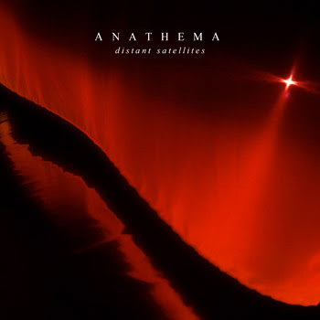 - anathema - ANATHEMA return in June with distant satellites