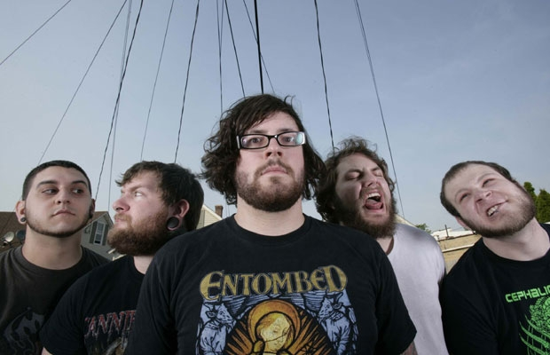 - bdm - The Black Dahlia Murder – Nocturnal
