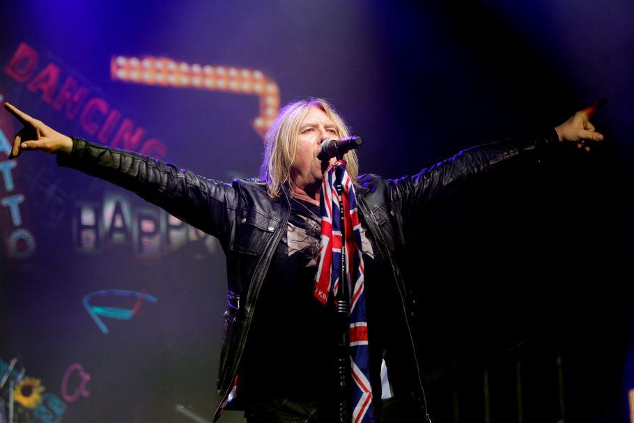 Hear Def Leppard's Heavy Metal Cover of Depeche Mode's 'Personal Jesus'