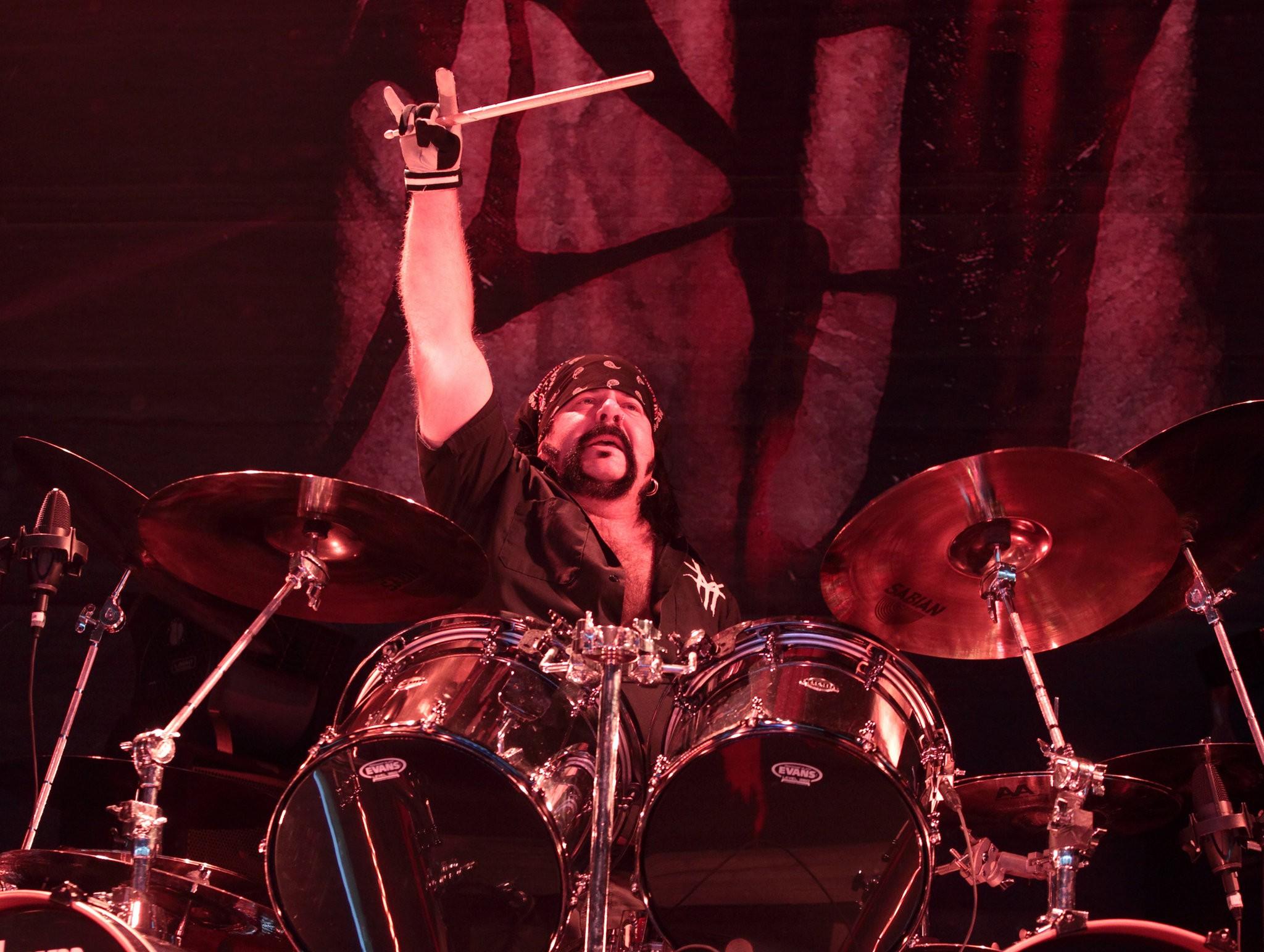 Vinnie Paul, Pantera Drummer and Heavy Metal Innovator, Is Dead at 54