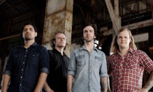 The Sword embraces metal roots while experimenting with classic rock genre