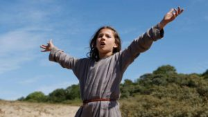 'Jeannette: The Childhood of Joan of Arc' gets heavy metal treatment