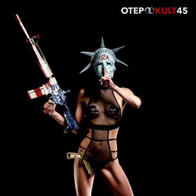 Otep–Kult-45-album-cover