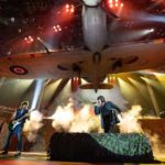 Iron Maiden: inside the astonishing heavy metal circus
