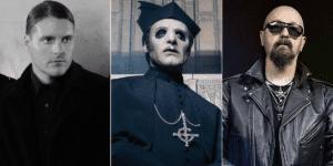 Best Metal Albums of 2018 So Far