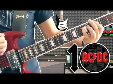 Top 10 Riffs: AC/DC   *Dedicated To Malcolm Young* - httpsi - Top 10 Riffs: AC/DC   *Dedicated To Malcolm Young*