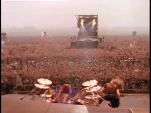 Metallica - Monsters Of Rock, Moscow 1991 - httpsi - Metallica – Monsters Of Rock, Moscow 1991