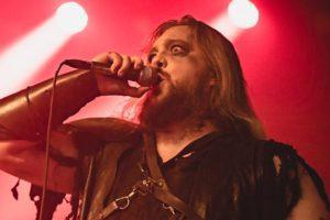 Heavy Metal in Finland