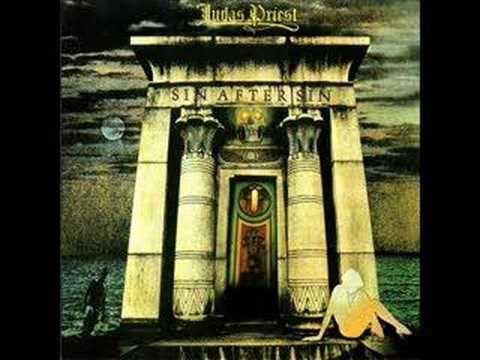 "Judas Priest turned Joan Baez's ""Diamonds & Rust"" into a ""metal monster"""