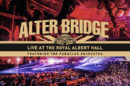 - Alter Bridge Live At Royal Albert Hall album cover 130x86 - Alter Bridge – Live at the Royal Albert Hall