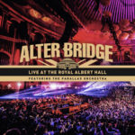 - Alter Bridge Live At Royal Albert Hall album cover 150x150 - Alter Bridge – Live at the Royal Albert Hall