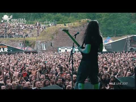 - httpsi - Brutal Assault 22 – Nile (live) 2017
