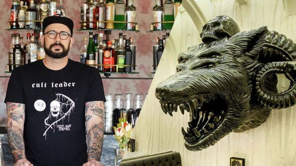 - kindred Cropped 1 1280x640 990x556 - Punk Music Inspires Entrepreneur to Open Vegan Heavy Metal Restaurant and Bar 'Kindred' in San Diego