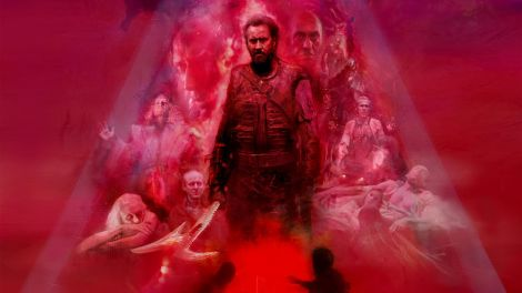 Nicolas Cage takes a chainsaw to '80s action cheese in the heavy-metal fantasia of Mandy  - nl7vv3hmrwd3vt58iilg - Nicolas Cage takes a chainsaw to '80s action cheese in the heavy-metal fantasia of Mandy