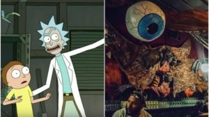 This heavy metal band got to destroy the new 'Rick And Morty' bar  - pjimage 9 300x168 - This heavy metal band got to destroy the new 'Rick And Morty' bar