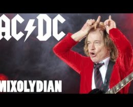 - httpsi - Why Your Mom Loves AC/DC – Mixolydian is their secret sauce