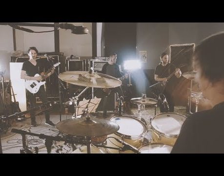 - httpsi - Gojira – Global Warming [Live at the Silver Cord Studio May 2018]