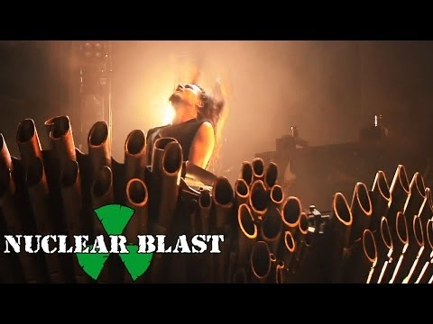 - httpsi - NIGHTWISH – Ghost Love Score (OFFICIAL LIVE)