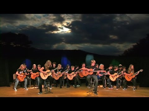 - httpsi - The Call Of Ktulu – Warsaw Guitar Orchestra
