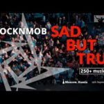 - httpsi - Metallica – Sad But True (Rocknmob Moscow #7)