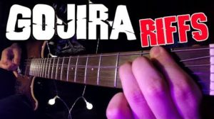 - httpsi - TOP 10 GOJIRA RIFFS