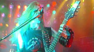 - httpsi - Celtic Frost im Schweizer Fernsehen (1985) | Black Metal im TV | SRF Archiv
