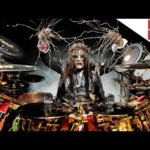- httpsi - 10 Times Joey Jordison Was the Best Drummer on Earth