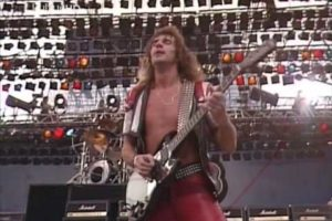 - httpsi - Judas Priest – Live in San Bernadino 1983/05/29 [US Festival '83] [50fps]