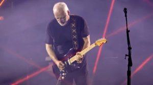 - httpsi - David Gilmour  – Comfortably Numb  Live in Pompeii 2016